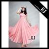 2015 Fashionable jilbabs and abayas salable in Singapore market KJ-WAB7013