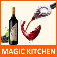 Wine Decanter Creative Wine Pourer Essential Set Mini Travel Decanter Wine Accessories