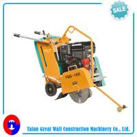 used electric power road portable asphalt concrete cutter