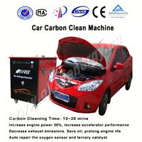 auto carbon clean product vehicle maintenance and repair shop