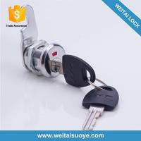 Professional cam lock for motorcycle with competitive price