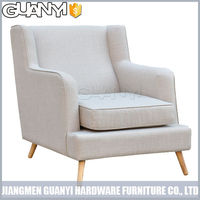 hotsales cushion chairs for sitting rooms