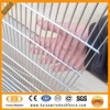 Steel China professional 358 security fence prison pvc fence/ anti-climb anti-cut fence