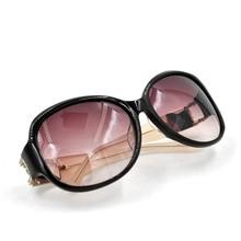 women sunglasses 2015, glasses temple with metal decor