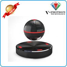 2015 new design for levitating speaker with NFC function