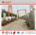 CG-500L tanques de fermentación para fabricar la cerveza en bar