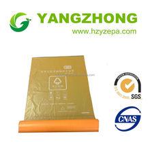wholesale products china dog poop plastic garbage bag
