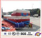 Cy- cantão alta qualidade mais novo inflável bungee run