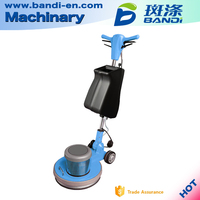 Gear Driven Floor Buffing Machine For Mable Granite Concrete