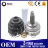 Stainless Steel Fb-6927K Universal Cv Joint Boot Kit Oil 44014-S10-J50 for Honda
