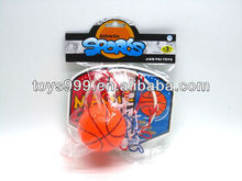 Kids Funny Plastic Basketball Board Toy