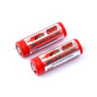 16430 li ion battery rechargeable Efest 14430 600mah efest IMR battery