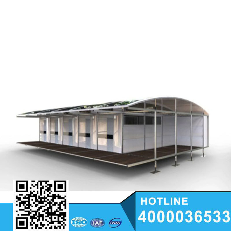 Hot Sale Container Homes Kit Shipping Container Houses