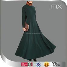 2015 mordern islamic clothing women thobe long dress kebaya women abaya turkey jilbab