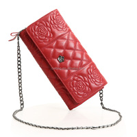 wholesale clutch purses women made in China bags factory