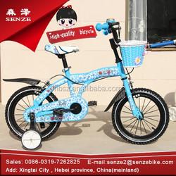 china supplier blue and pink child bike kids bicycle mini cross kid bike