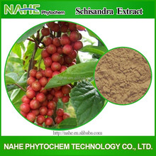 high quality fructus schisandra/schisandra extract powder on offer!