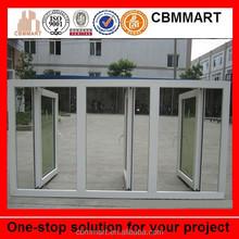 Factory Price PVC/UPVC Door and Casement Windows