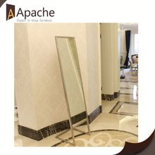 Competitive price factory directly retail shop display furniture for garment shop