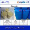 Factory Direct Supply---Non-Ionic Emulsifier Cosmetic Grade Polysorbate 60