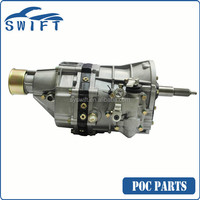 Hiace Minbus Automotive Transmission(Iron) for Toyota Hiace(3/4Y,1/2RZ)
