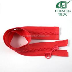 eco- friendly vislon zipper