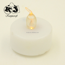 Hot Sale electric candle flame light bulb