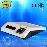 """New 15"""" inch touch screen pos system / pos machine / cash register dual core android 4.4"""