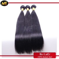 unprocessed wholesale The latest 6A 28 inch virgin remy brazilian hair weft