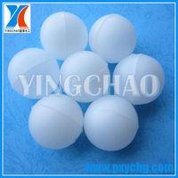 38 mm Plastic Hollow Ball