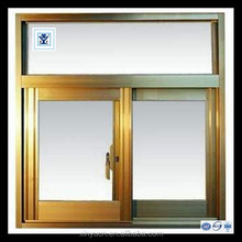 Aluminum window, aluminum thermal-break windows