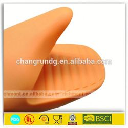 silicone rubber oven mitt,silicone oven glove with fingers,cosmetic silicon glove