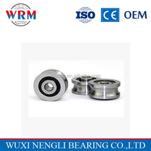 China bearing good quality competitive price UC203 with oil hole used for automotive Pillow Block Bearing
