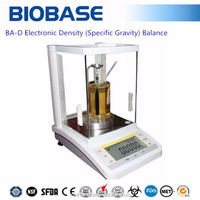 Good quality BA-D Electronic Density Balance scales