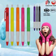 2015 cheap plastic ballpoint pen,wholesale ballpoint pen,logo ballpoint pen manufacturer