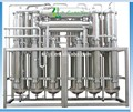 Máquina de água destilada destilador de água