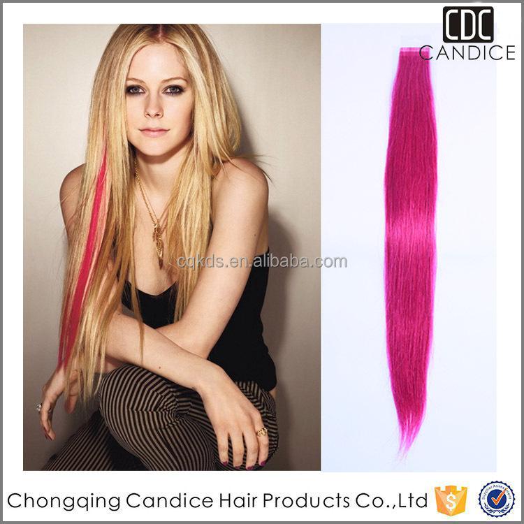 Buy European Human Hair Extensions 2