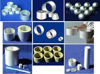Tube piezoelectric ceramics made of PZT-4