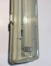 ip65 waterproof lighting fixture fluorescent lamp