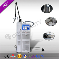 2015 new arrival co2 fractional laser machine beautiful vaginas