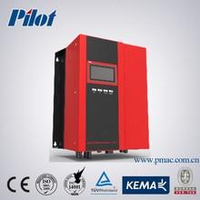 Invertidor solar AC de bomba de agua 0,75KW-30KW trifásico.