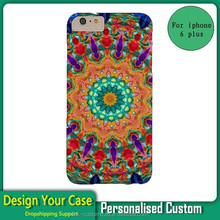 Free Sample new design mobile phone case cover custom for iphone 6plus case cover