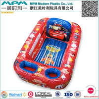 New style PVC inflatable baby bathtub for kids, inflatable bathtub