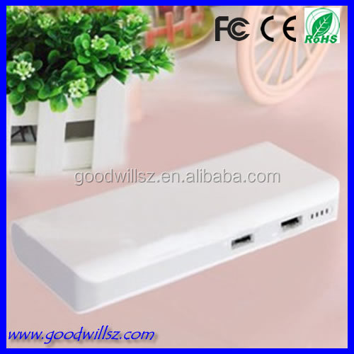 mobile power bank 12000mah external power bank,bank power