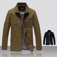 Korean leisure jacket.Can be washed jacket