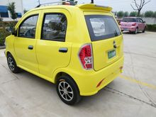 solar smart Right Steering Fuel Electric Car