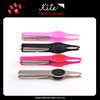 Stainless Steel LED Light Eyebrow Tweezers Beauty Salon Makeup Eyebrow Shaping Tools