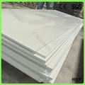 atacado pedraartificial painel de parede de acrílico superfície sólida