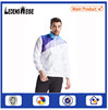 Long-sleeved hot weather outdoor anti UV coat sun-protective clothing