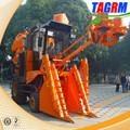 Sh30 máquinas nuevas cosechadoras de caña de azúcar de caña de azúcar / maquinaria de recolección / blade cosechadora